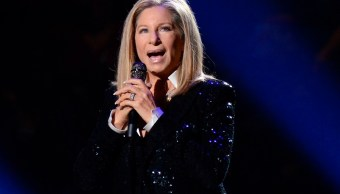 Barbra Streisand dedica canción a Trump: ¡Don't Lie to Me!