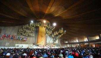 Papa pide rezar rosario para proteger a Iglesia del diablo