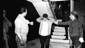 Matanza Tlatelolco; Batallón Olimpia, asesinos guante blanco
