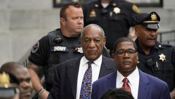 Fiscales pide entre 5 y 10 años de prisión para Bill Cosby