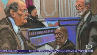 Bill Cosby es sentenciado a prisión por cargos de violación