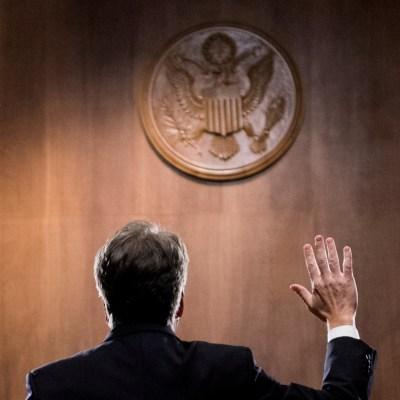 FBI tendrá una semana para investigar acusaciones contra Kavanaugh, por orden de Trump