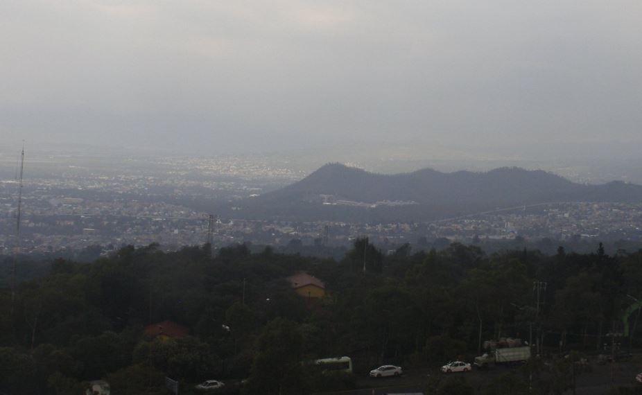 Ecatepec presenta regular calidad del aire