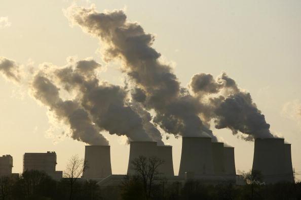 ONU: Quedan dos años para actuar contra el cambio climático