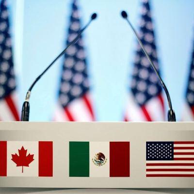 Canadá y Estados Unidos llegan a un acuerdo sobre tratado comercial