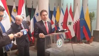 Paraguay trasladará embajada en Israel nuevamente a Tel Aviv