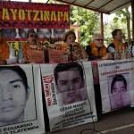 Caso Ayotzinapa: CIDH rechaza verdad histórica del Gobierno Federal