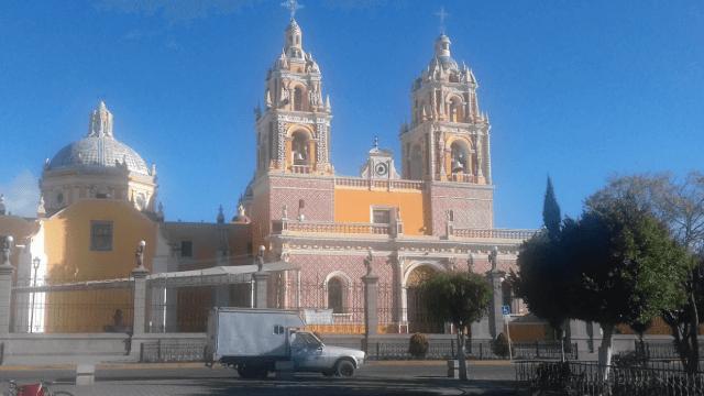 Comandante de Acatzingo es detenido por presuntas actividades criminales