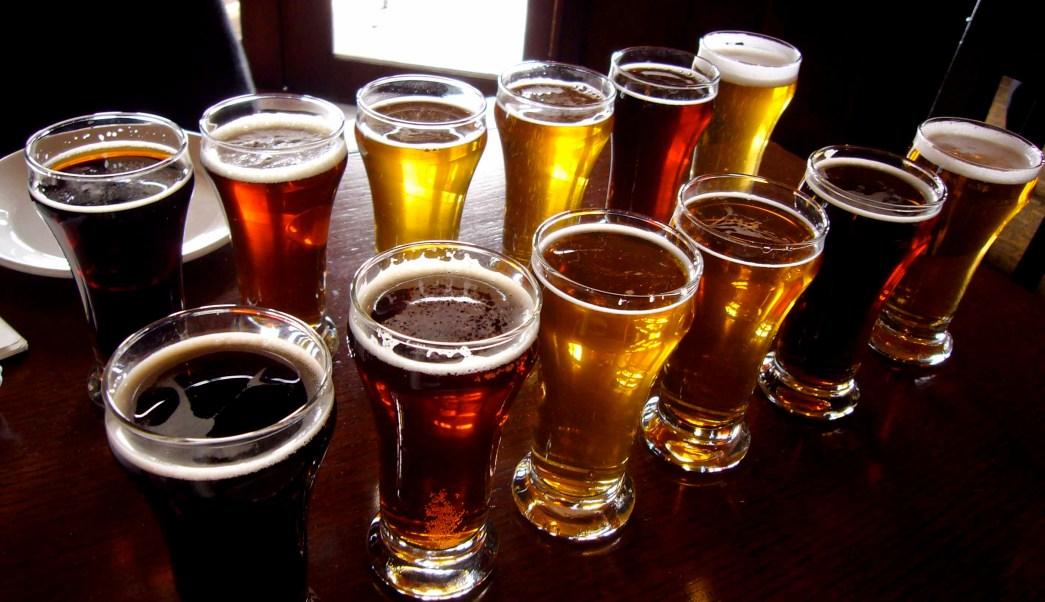 Cerveza-bebidas-Cambio-climático-Calentamiento-global-Noticias-repercusiones-huella-ecologica-mexico-Cebada