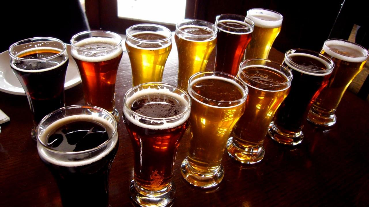 El cambio climático afectará la producción de cerveza en el mundo ...