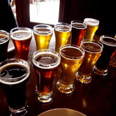 Mientras más cerveza bebes ¿más fiel eres?