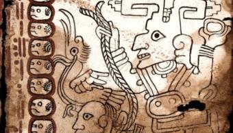 Códice Maya es el documento prehispánico más antiguo