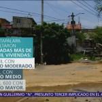 Cómo viven damnificados del 19S en Iztapalapa y Xochimilco
