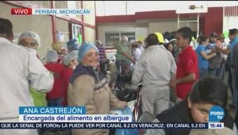 Continúa Búsqueda Desaparecidos Inundaciones Michoacán Peribán