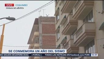 Coquimbo 911 Lindavista, A Un Año Del Sismo Del 19S