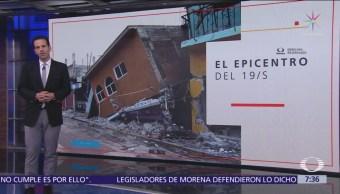 Damnificados del 19S en Morelos sufren fraudes
