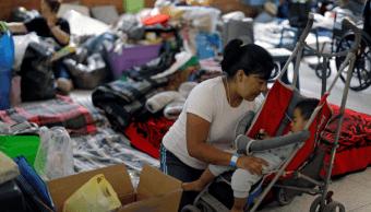 ONU pide proteger derechos humanos en emergencias como sismo