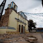 El terremoto del 7S, el más destructivo en México