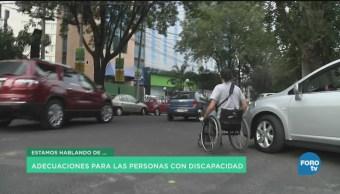 Derechos Laborales de Personas con Discapacidad