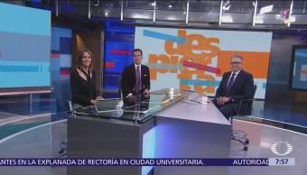 Despierta, con Loret de Mola: Programa del 11 de septiembre del 2018