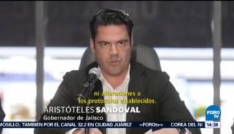 Destituyen Director Instituto Ciencias Forenses Jalisco