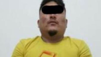 Detienen a líder criminal en Benito Juárez, Quintana Roo