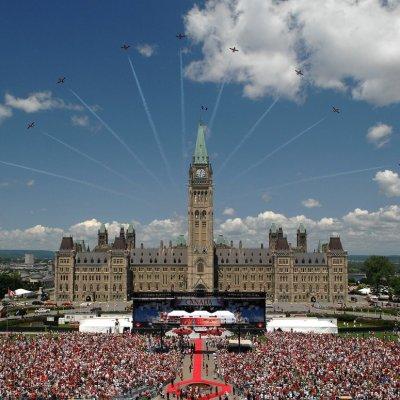 ¿Cómo obtener la ciudadanía canadiense?