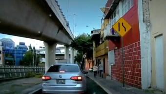 'Los Diablitos', principales asaltantes en Periférico y Constituyentes, en la CDMX