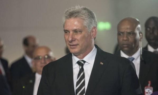 Cuba quiere diálogo con Trump sin actitud aberrante