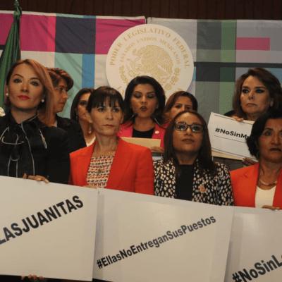 Caso de 'Las Manuelitas' llega a la Cámara de Diputados