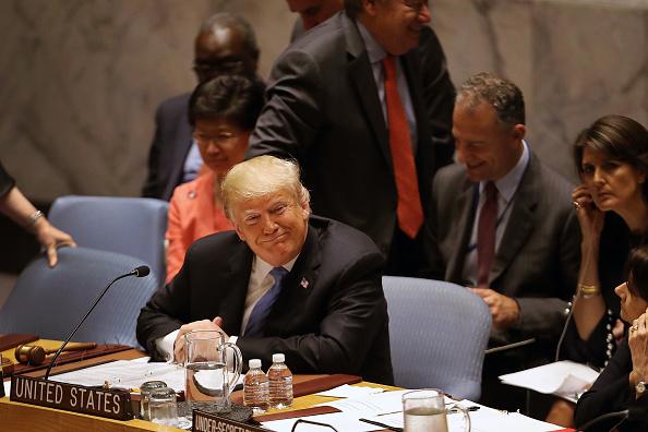 Trump dice que el presidente chino ya no es más su amigo