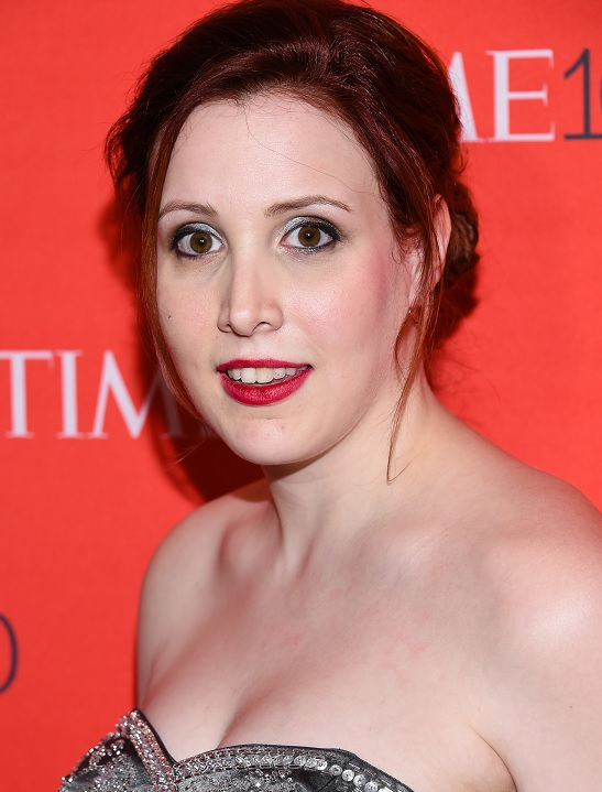 Esposa de Woody Allen lo defiende de presunto abuso sobre Dylan Farrow