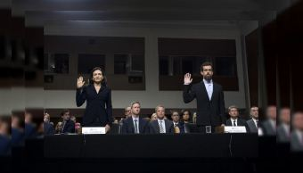 Facebook y Twitter responden en Congreso EU sobre injerencia rusa