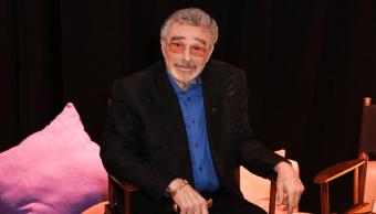 Actor Burt Reynolds muere a los 82 anos