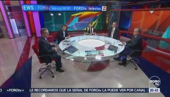 El balance del sexenio de Enrique Peña Nieto