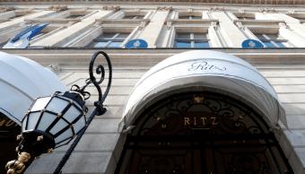 Roban 800 mil euros en joyas a princesa saudí en París