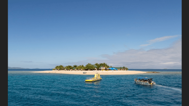 Terremoto Fiji: Sismo de 8.1 grados; descartan tsunami