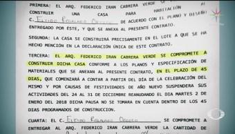 Empresas constructoras defraudan a damnificados de Juchitán,