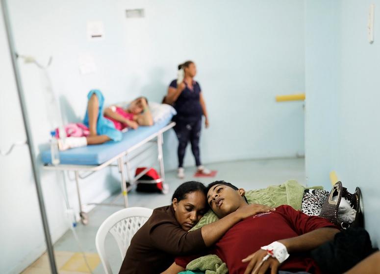 Sudamérica mantiene alerta sanitaria por oleada venezolana