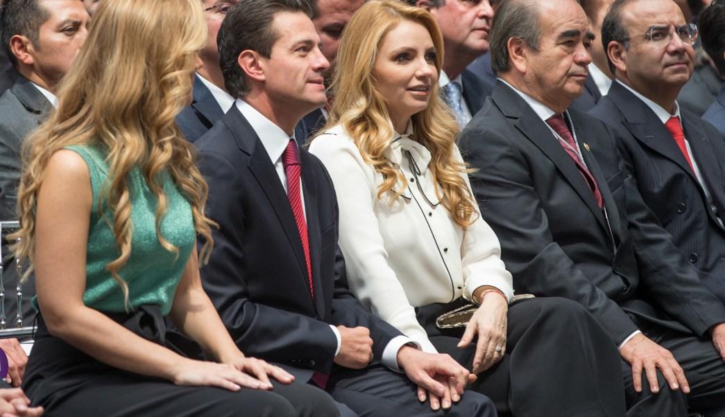Cuidar lo construido permite el progreso de México
