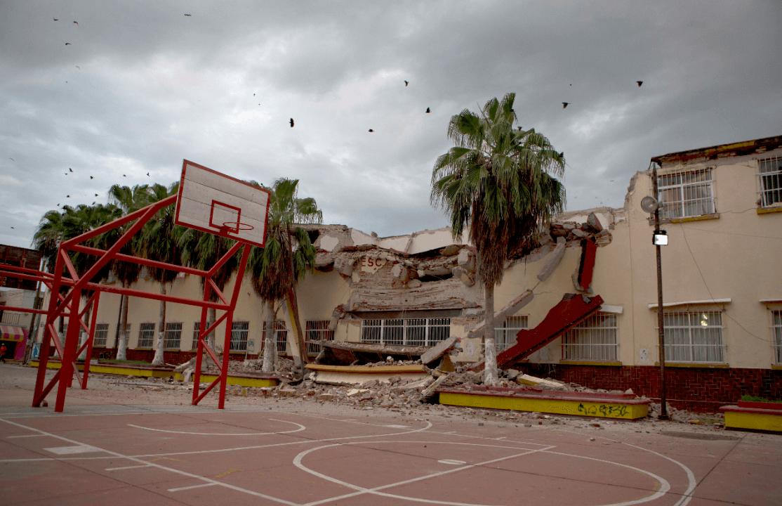 Sismos de septiembre dejaron afectaciones económicas multimillonarias en México
