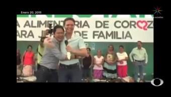 Exasistente de Manuel Velasco podría obtener diputación