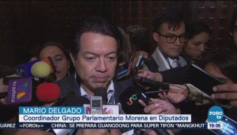 Expresidentes México Perderán Pensión Mario Delgado