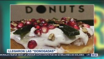 Extra, Extra: Llegaron las 'Donogadas'