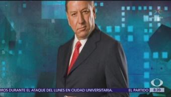 Fallece José Antonio Fernández, titular del noticiero nocturno de Televisa Guadalajara