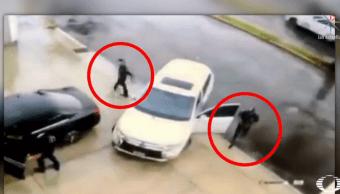 Fiscalía de Nayarit: No son policías quienes secuestraron a mujer