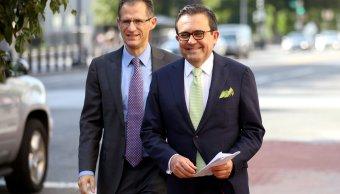 Firmar TLCAN, mayor desafío para México: Guajardo