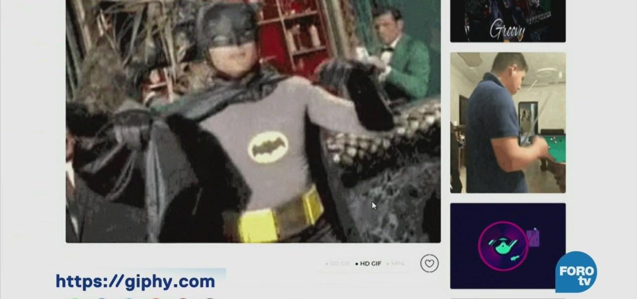 Gifs Historia Imágenes Icónicas Internet Nació En La Década De 1980 Redes Sociales