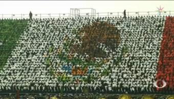 Fuerzas Armadas Ensayan Desfile Independencia 16 De Septiembre