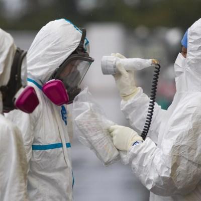 Japón confirma muerte de un empleado de Fukushima por radiación